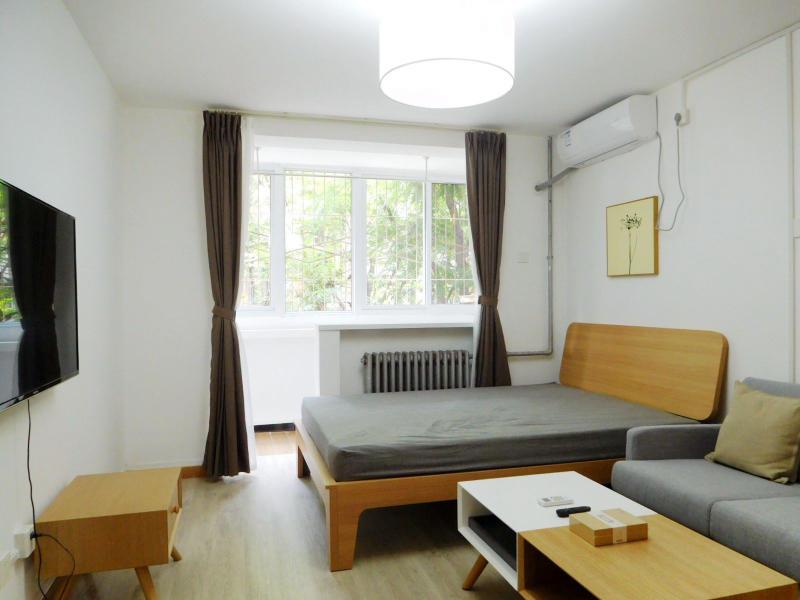 亚运村科学园南里三区整租房源卧室图