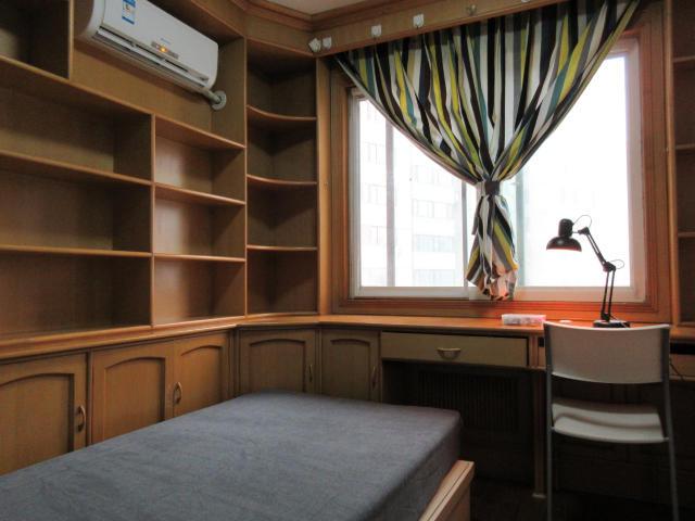 北京合租寶隆溫泉公寓2090租房戶型實景圖