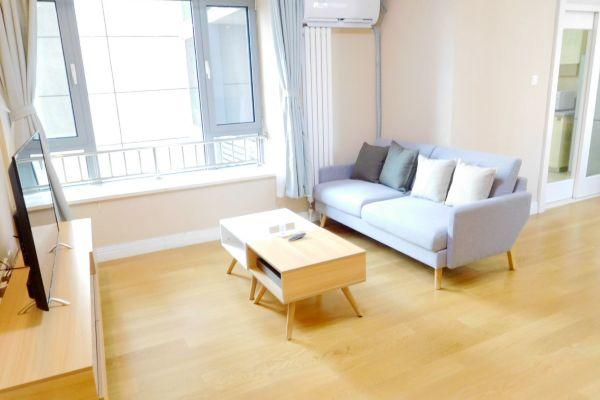 北京租房,北京白领公寓合租|出租,100%实景拍摄【自如网】