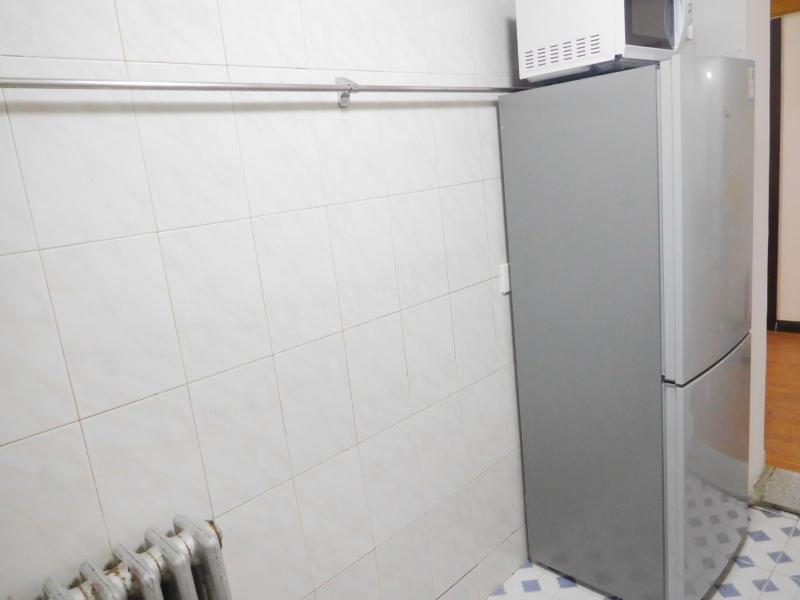 北關西潞苑小區合租房源