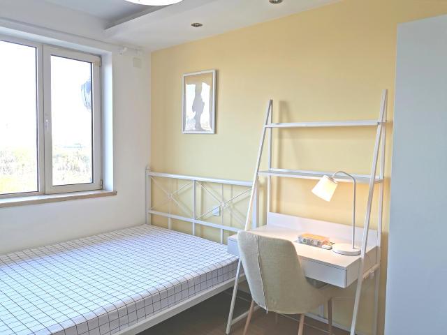 北京合租金星园3360租房户型实景图