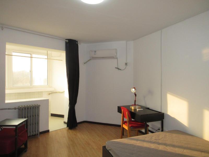和平里和平里三區整租房源臥室圖