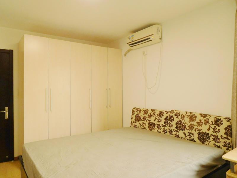 惠新西街紫薇天悦整租房源卧室图