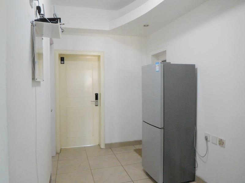 科技园区育仁里2号院合租房源
