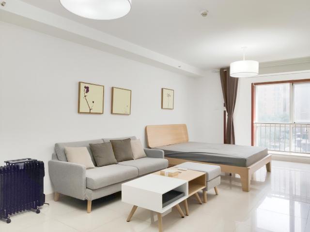北京整租八里莊路62號院6360租房戶型實景圖