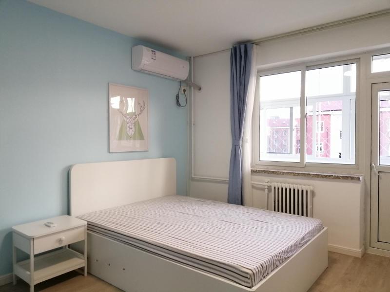 看丹桥富丰园小区整租房源卧室图