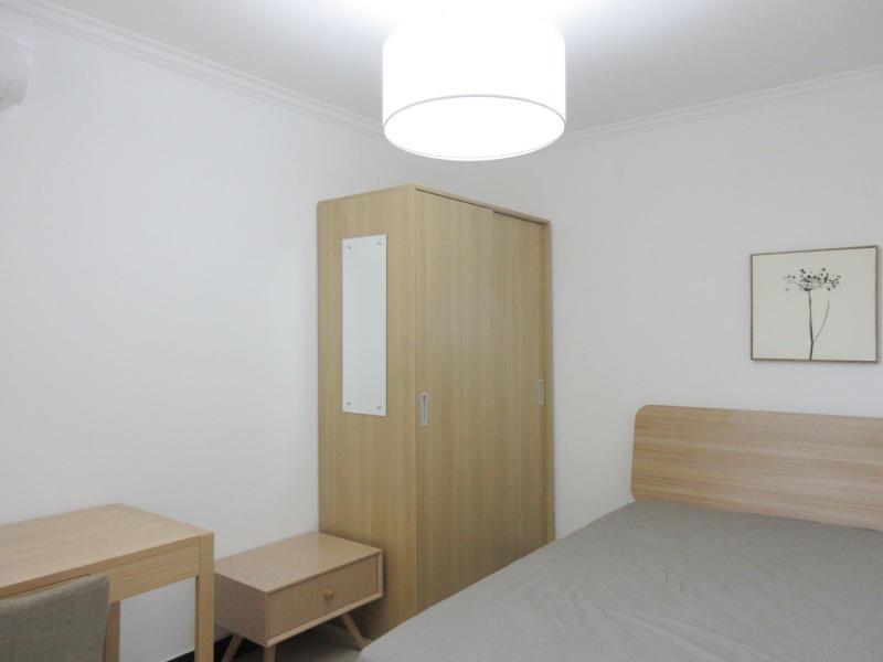 六鋪炕教場口6號院整租房源臥室圖