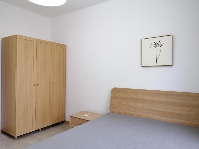 上地和韻佳園整租房源臥室圖