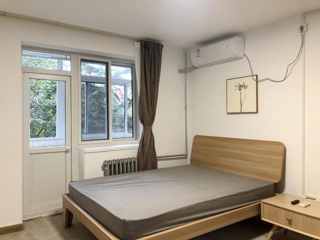 北京整租雙龍南里5390租房戶型實景圖