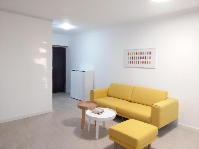北京整租寶隆溫泉公寓5860租房戶型實景圖