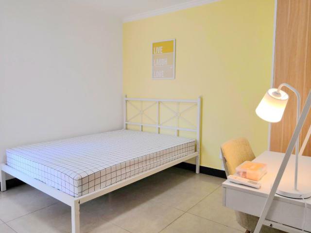 北京合租新纪家园3590租房户型实景图