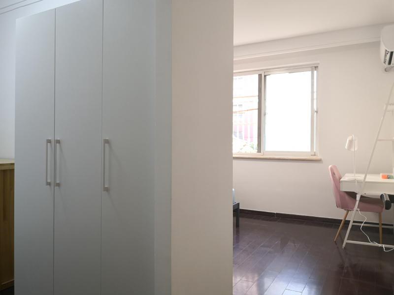 大兴其它首座御园一期合租房源卧室图