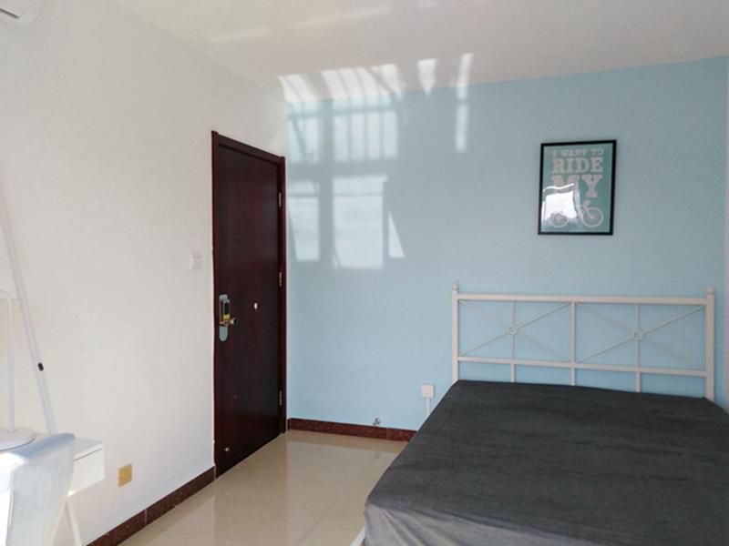 回龙观回龙观新村东区整租房源卧室图