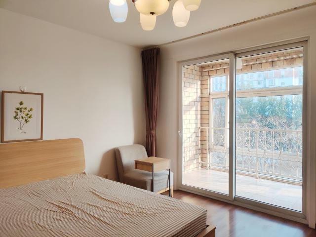 北京合租當代城市家園3290租房戶型實景圖