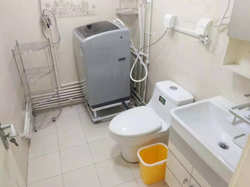 科技園區寶隆溫泉公寓整租房源