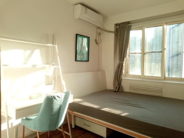 北京合租尚家樓48號院3090租房戶型實景圖