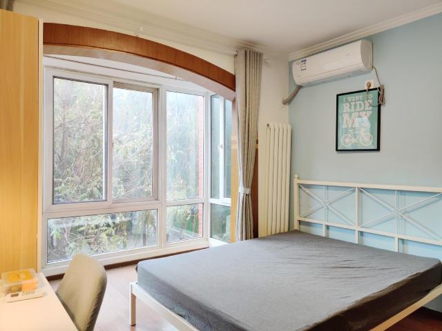 北京合租當代城市家園3130租房戶型實景圖
