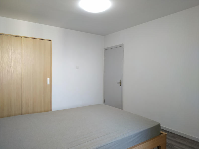 角門角門甲8號院整租房源臥室圖