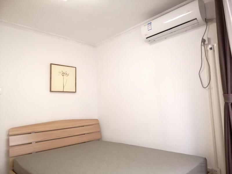 看丹橋新華街七里整租房源臥室圖