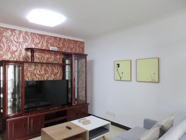 北京整租雙龍南里5430租房戶型實景圖