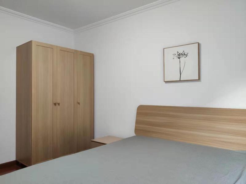 西山门头馨园南区整租房源卧室图