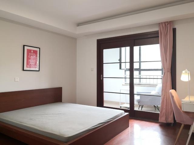 北京合租新里西斯莱公馆2760租房户型实景图