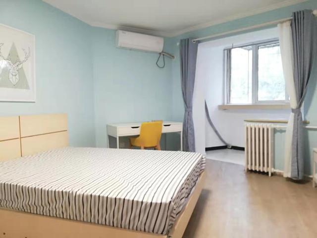 北京整租和平里三區6360租房戶型實景圖