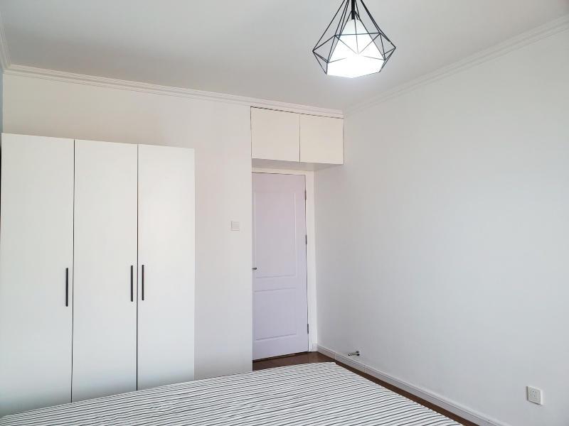 西紅門瑞海家園三區整租房源臥室圖