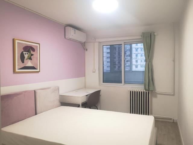 北京合租西罗园三区3190租房户型实景图