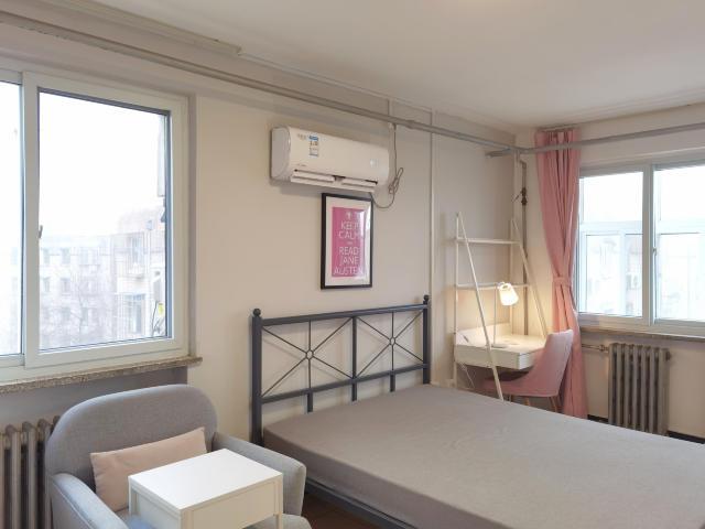 北京合租清源西里2190租房户型实景图