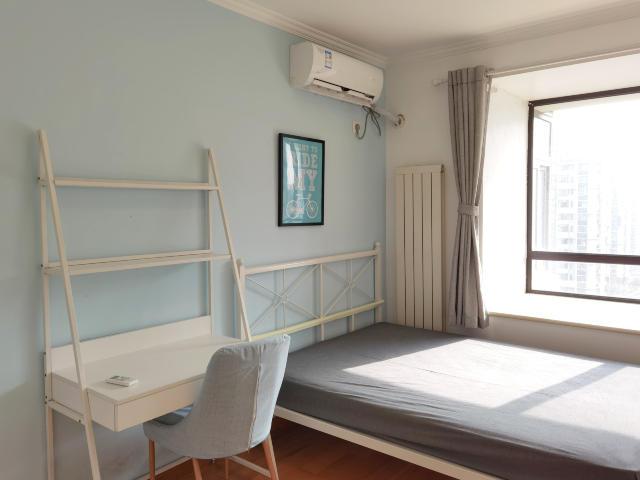 北京合租时代龙和2130租房户型实景图