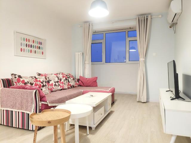 北京整租合顺家园209租房户型实景图