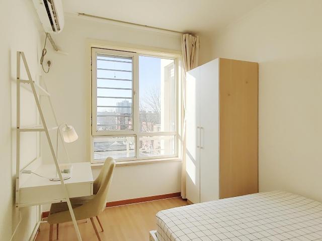 北京合租新龙城2690租房户型实景图