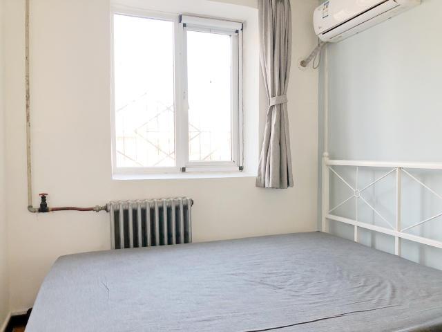 北京合租潘家园小区2560租房户型实景图