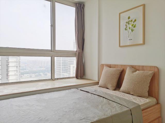 北京合租国美第一城2号院2390租房户型实景图