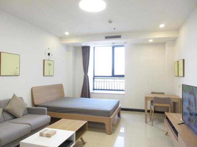 北京整租琥珀郡3660租房户型实景图