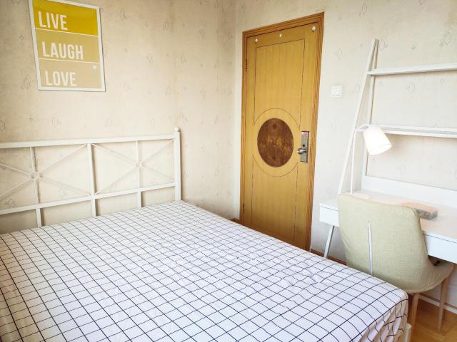 北京合租寶隆溫泉公寓2330租房戶型實景圖