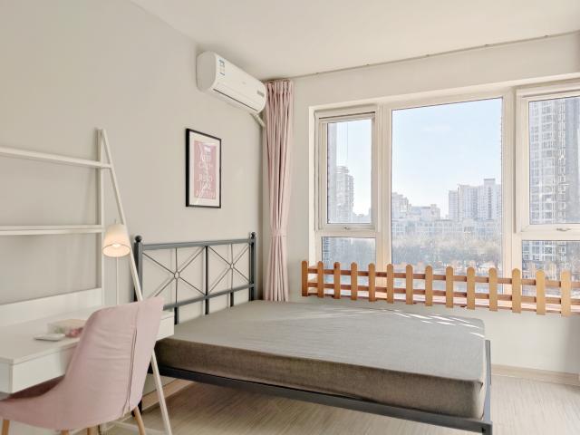 北京合租国美第一城2号院3090租房户型实景图