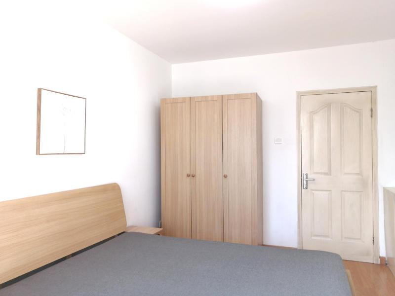 常營柏林愛樂一期整租房源臥室圖