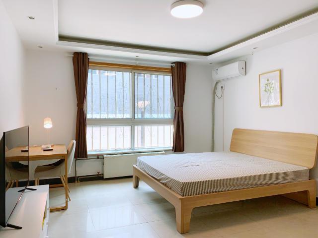 北京合租怡清园3690租房户型实景图
