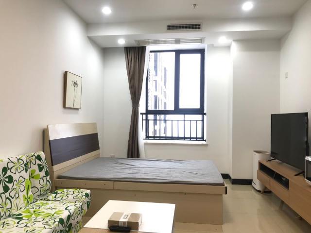 北京整租琥珀郡3560租房户型实景图