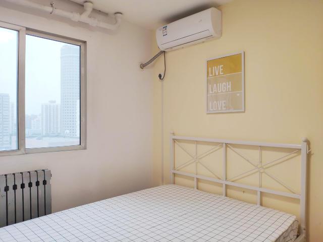 北京合租芳群公寓3360租房戶型實景圖