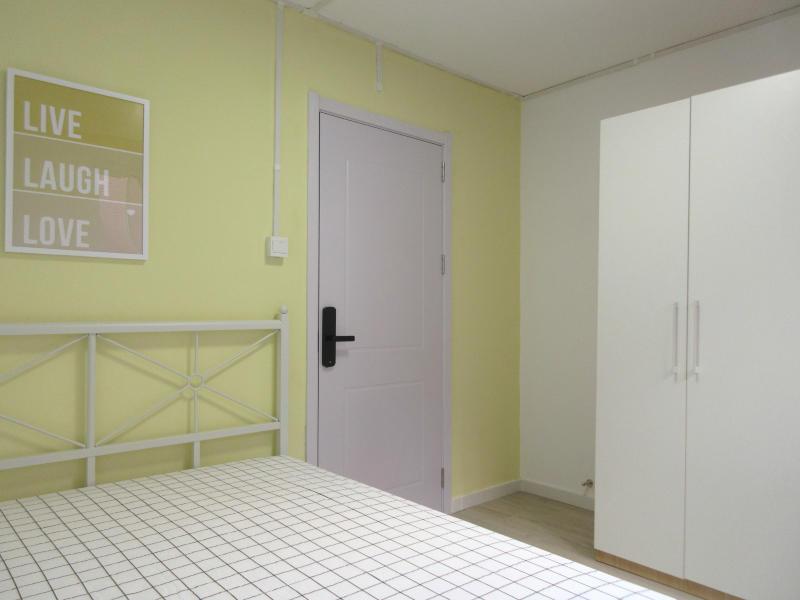 六鋪炕六鋪炕一區合租房源臥室圖