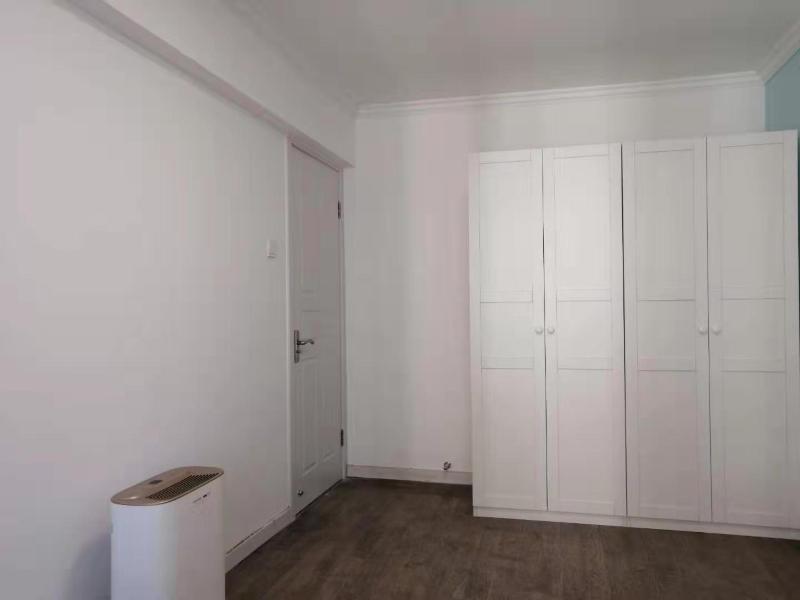 青塔長安新城一區整租房源臥室圖