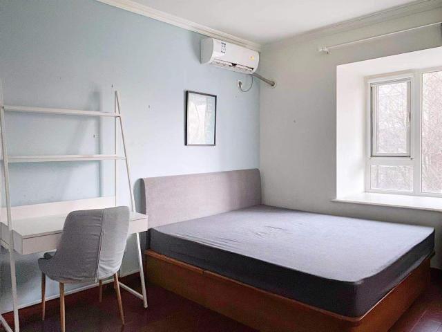 北京合租阿尔法社区二期2060租房户型实景图