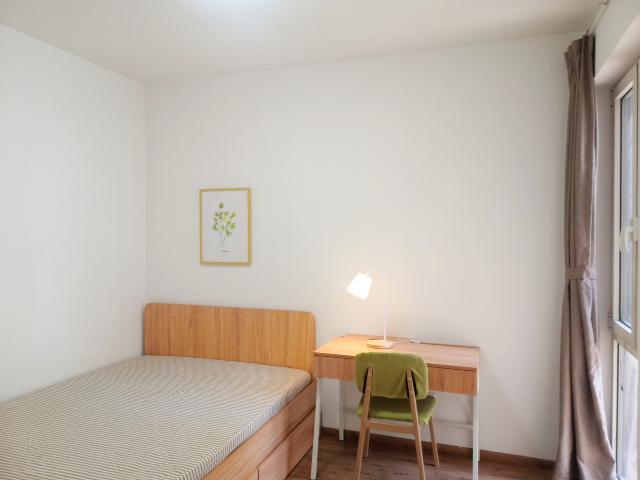 北京合租朝庭公寓3830租房户型实景图