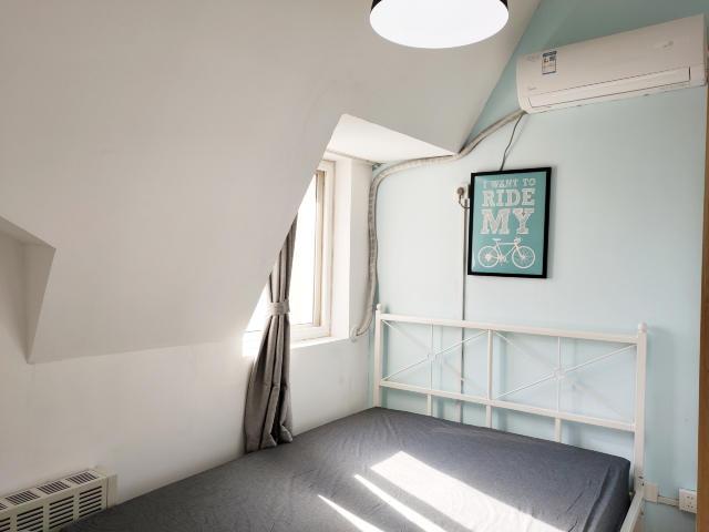 北京合租姚家园西里5号院2230租房户型实景图