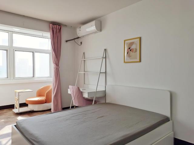 北京合租建茗苑99租房户型实景图