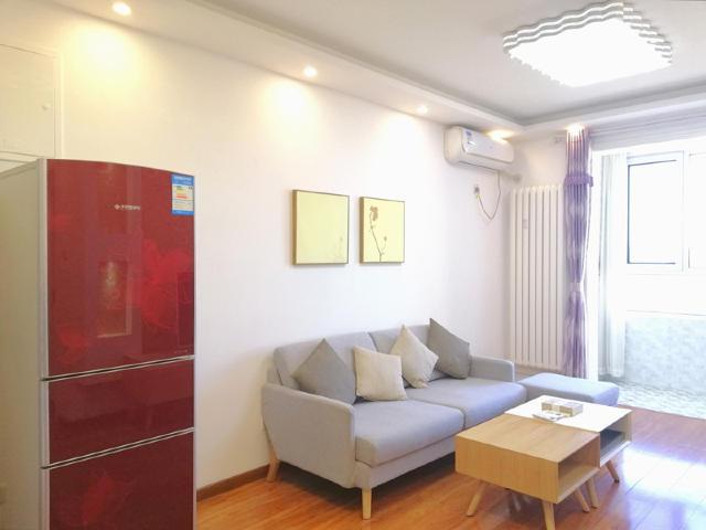 北京整租温榆风格6260租房户型实景图