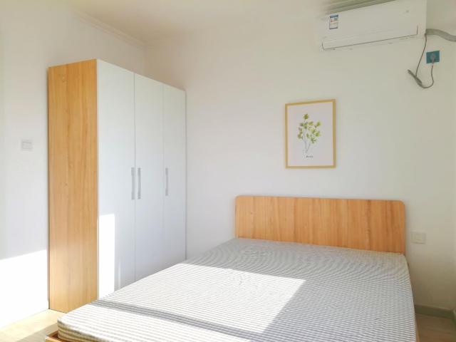 北京合租东泽园2230租房户型实景图